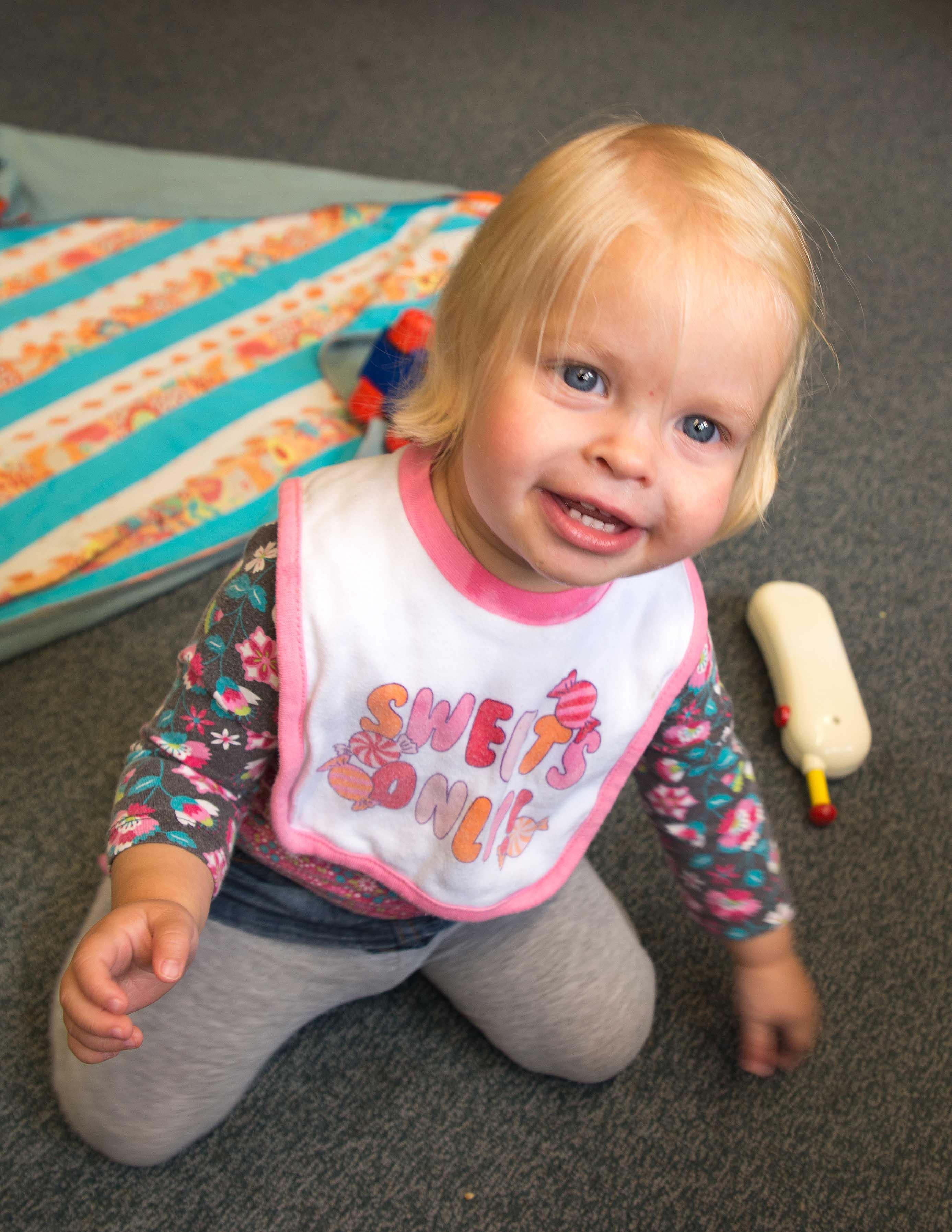 kind 1 jaar Baby/dreumesgroep (oppas 0 en 1 jaar) | NGK De Ontmoeting kind 1 jaar